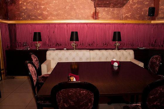 Ресторан Бельканто - фотография 3