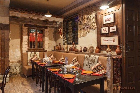 Ресторан Кавказский дворик - фотография 4