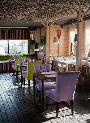Ресторан Regatta - фотография 7