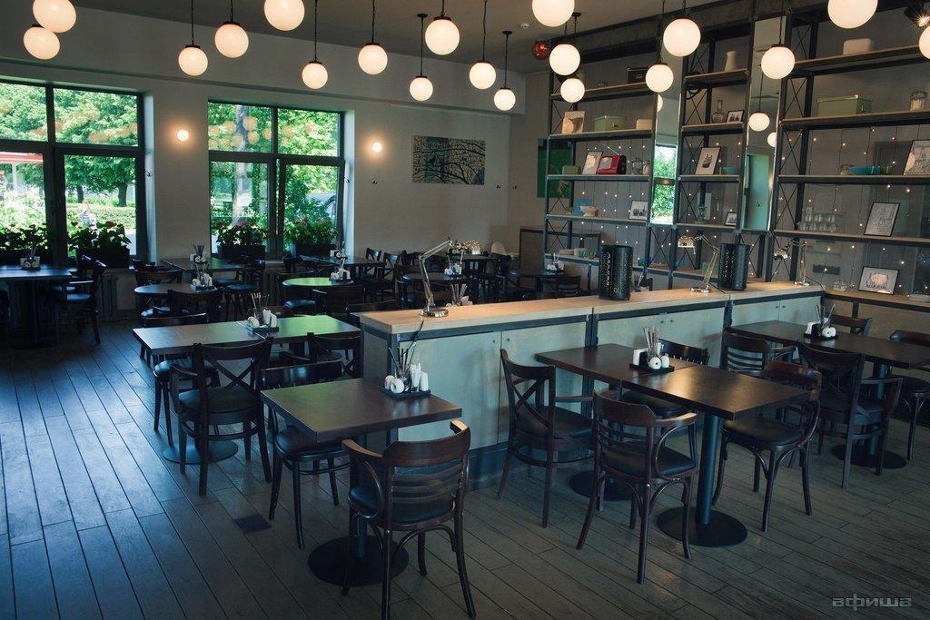Ресторан Темп - фотография 7