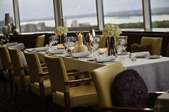 Ресторан Ин альто - фотография 1