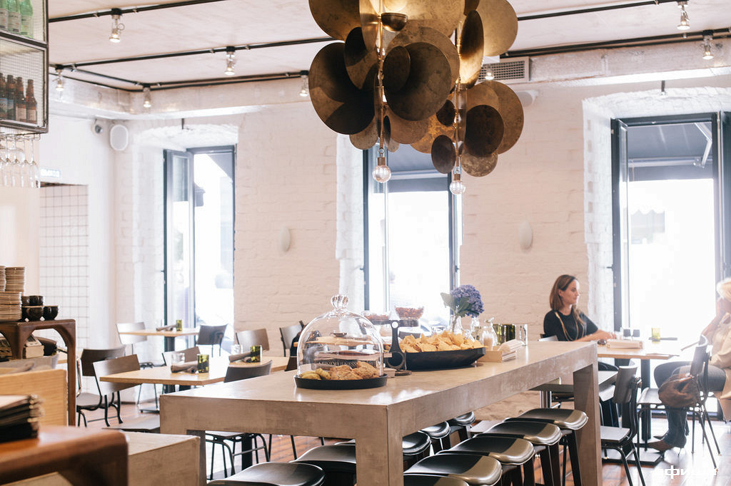 Ресторан Calicano - фотография 10