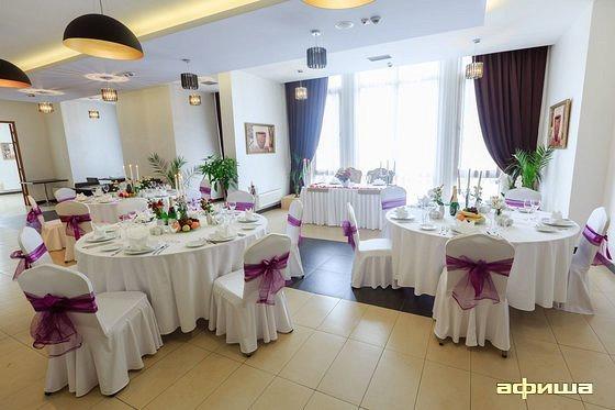 Ресторан Moscow - фотография 1