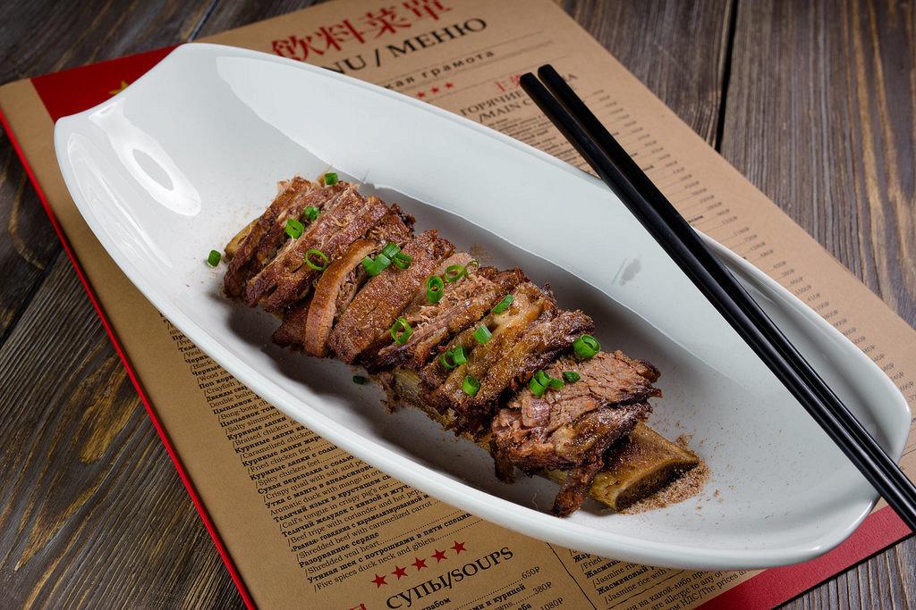 Ресторан Китайская грамота - фотография 9