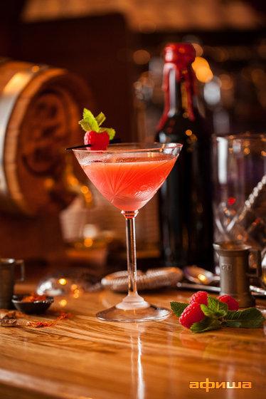 Ресторан Gin Tonic Bar - фотография 2