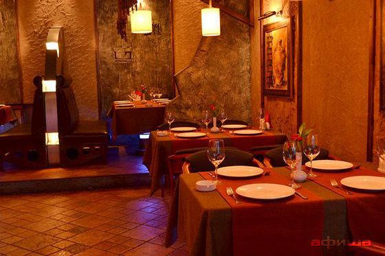 Ресторан Энигма - фотография 4