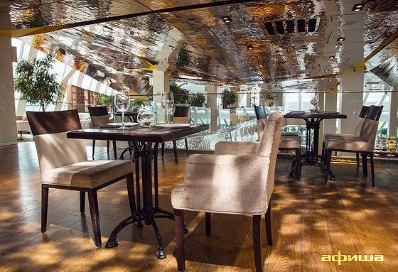 Ресторан Colors - фотография 13