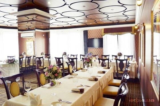 Ресторан Бристоль - фотография 22