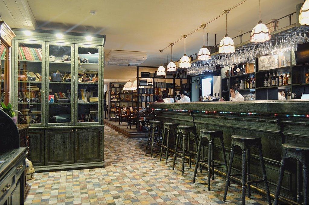 Ресторан Аозора - фотография 3