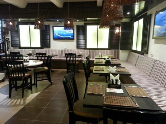 Ресторан Помидор - фотография 5