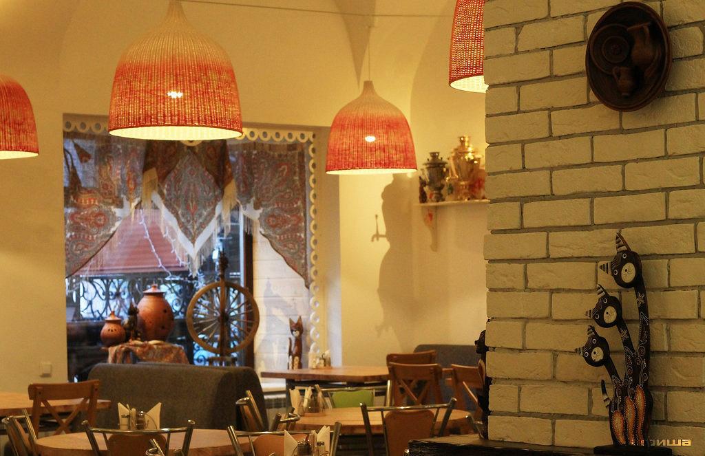 Ресторан Масленица - фотография 4