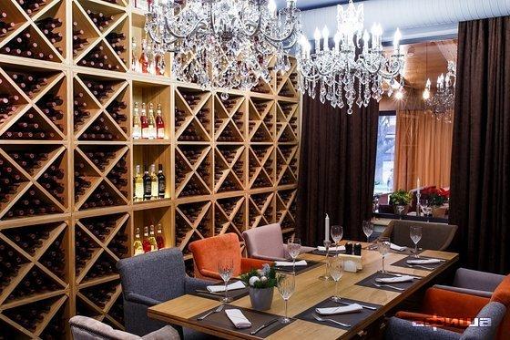 Ресторан Ателье вкуса - фотография 1