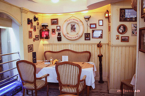 Ресторан Титаник 2000 - фотография 4