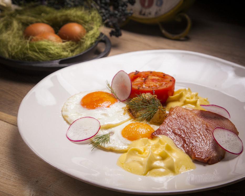 Ресторан Cook'kareku - фотография 25
