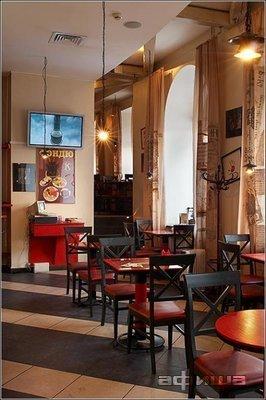 Ресторан Капитал - фотография 9