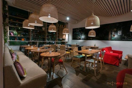 Ресторан Marketplace - фотография 3