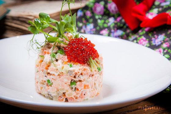 Ресторан Есенин - фотография 9