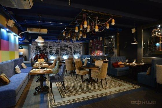 Ресторан Pauling - фотография 7