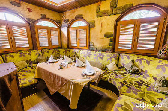 Ресторан Боярский - фотография 12