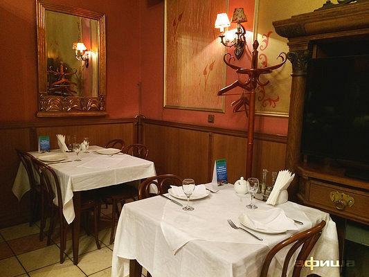 Ресторан Балканский гурман - фотография 1