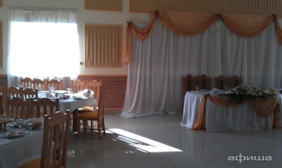 Ресторан Эребуни - фотография 3
