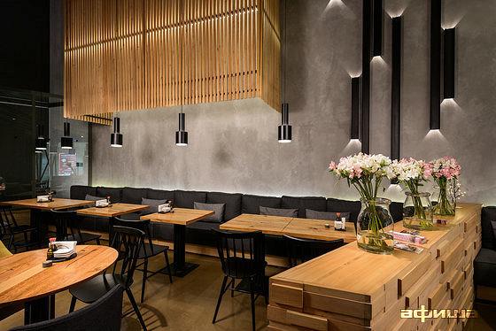 Ресторан Ки-до - фотография 13