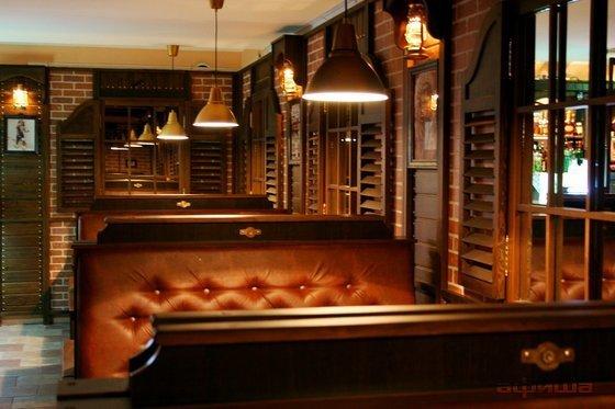 Ресторан JB - фотография 1
