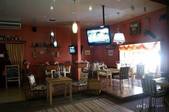 Ресторан Еж - фотография 4