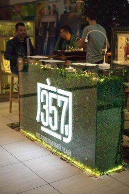 Ресторан 357 грамм пуэра - фотография 5