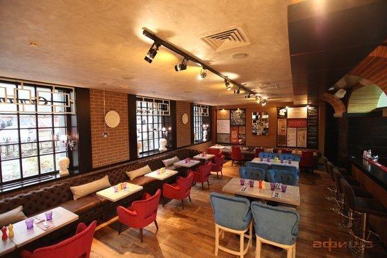 Ресторан Карамель - фотография 4