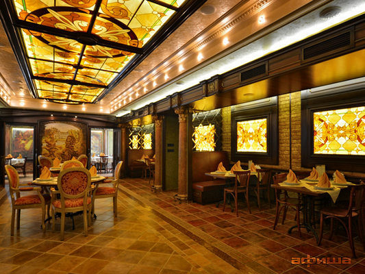 Ресторан Шато - фотография 3