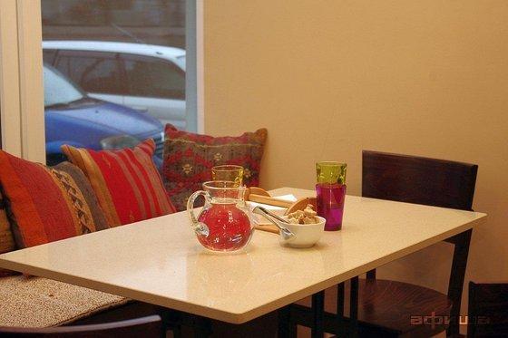 Ресторан Les Tuilles - фотография 2