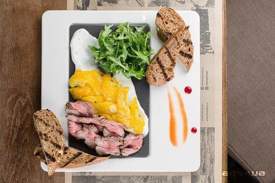 Ресторан Steak Story - фотография 10