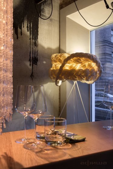 Ресторан Big Wine Freaks - фотография 7
