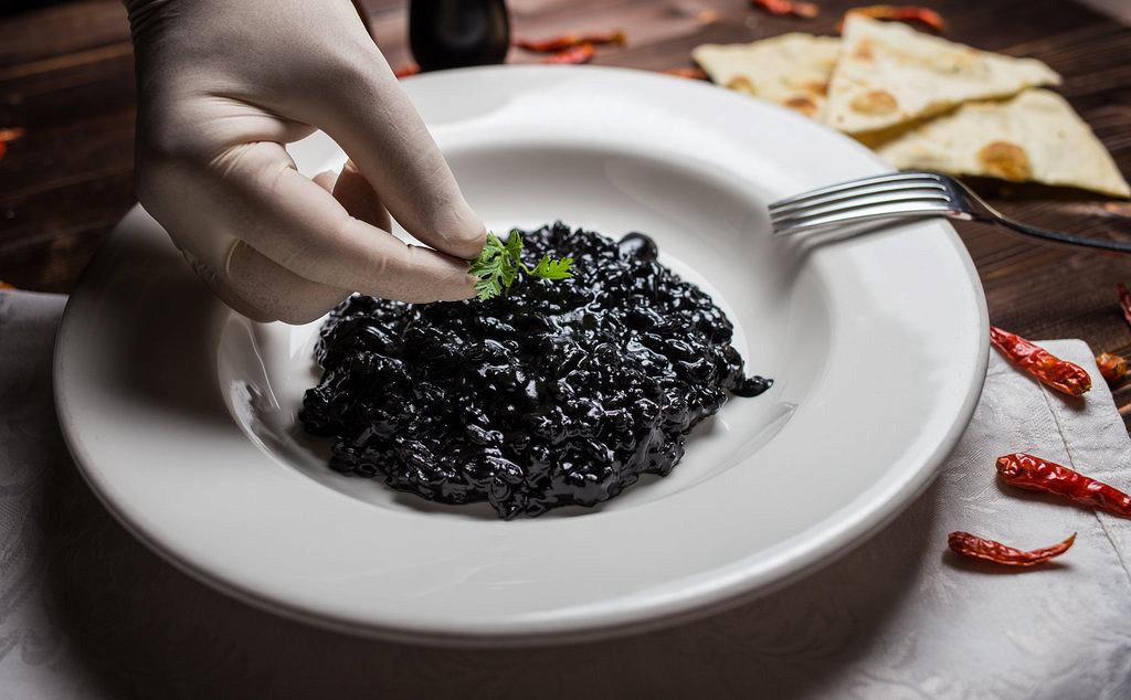 Ресторан La provincia - фотография 11