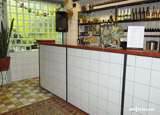 Ресторан Время-Ч - фотография 3