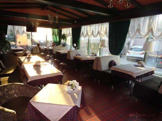Ресторан Перекресток джаза - фотография 10