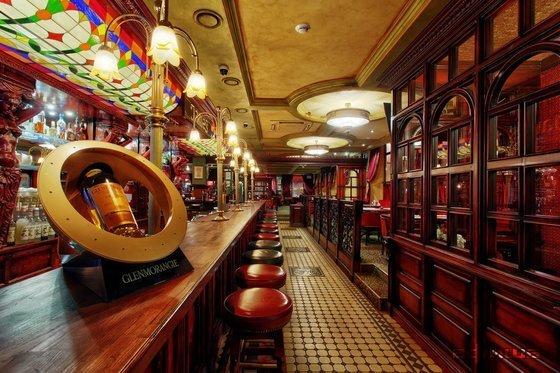 Ресторан James - фотография 12