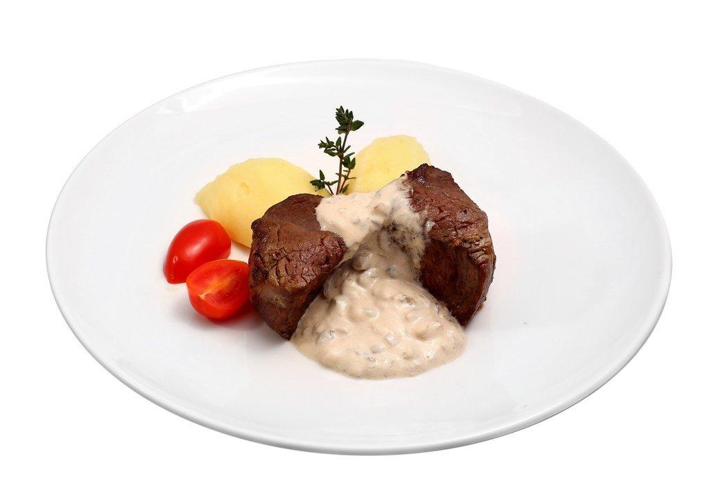 Ресторан Кадриль - фотография 9
