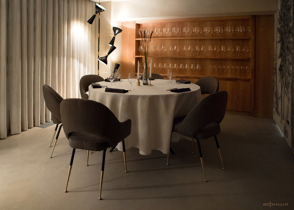 Ресторан Морошка для Пушкина - фотография 9