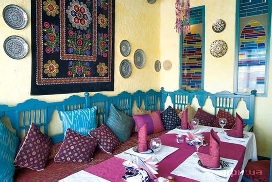 Ресторан Изюм - фотография 10