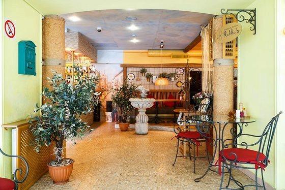 Ресторан Rukkola - фотография 3
