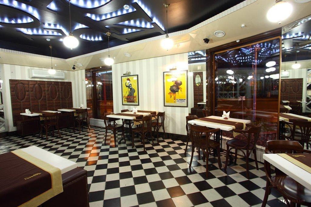 Ресторан Бристоль - фотография 10