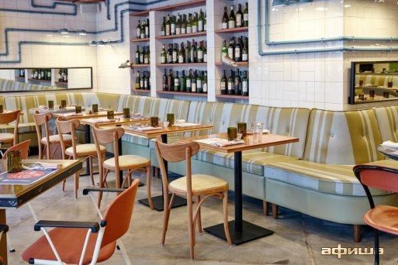 Ресторан Скоро весна! - фотография 2