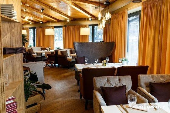 Ресторан Ателье вкуса - фотография 2