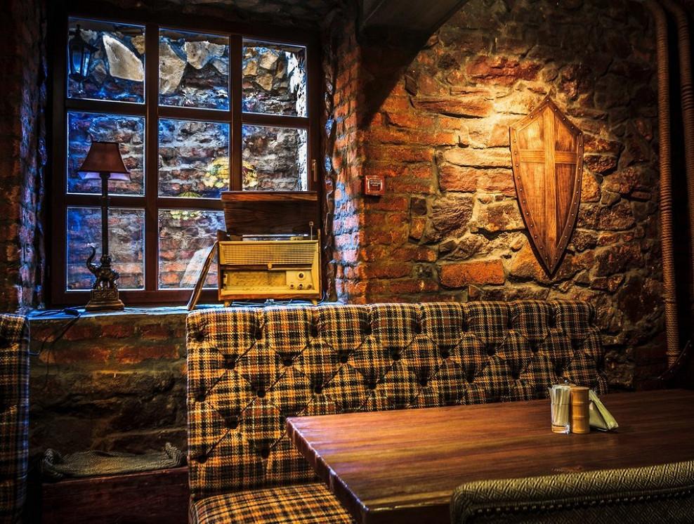 Ресторан Толстый край - фотография 6