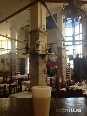 Ресторан Порт Стэнли - фотография 2