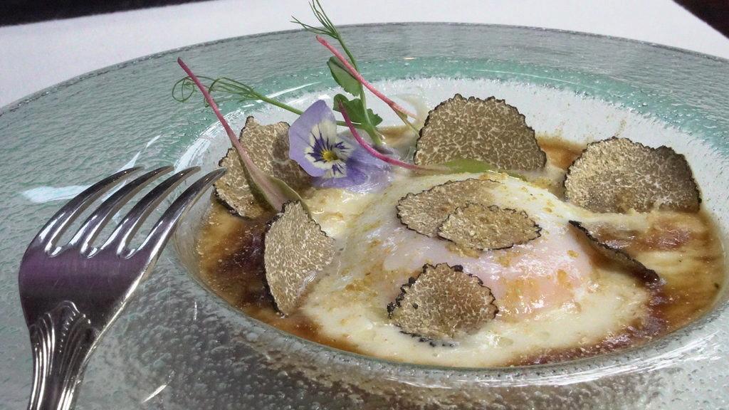 Ресторан Balzi rossi - фотография 27