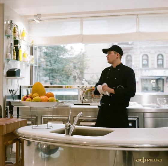 Ресторан La Marée - фотография 8