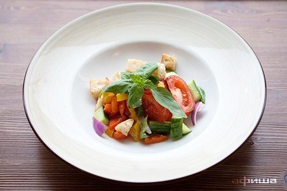 Ресторан Марчеллис - фотография 16